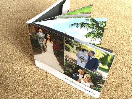 A4 Size Photo Album